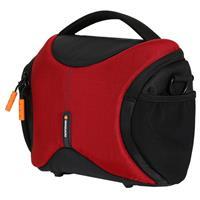 Vanguard Oslo 22 Shoulder Camera Bag, Burgundy