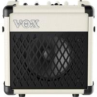 Vox Mini5 Rhythm 5 Watt Battery Powered Mini Amplifier - Ivory