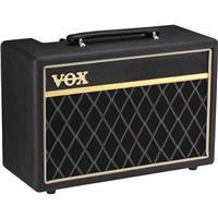 "Vox Pathfinder 10W Bass Combo Amplifier with 2x5"" Bulldog..."