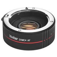 Vivitar Series-1 4-Element 2x Tele Converter, Sony Autofo...