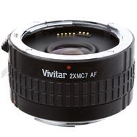 Vivitar Series-1 7-Element 2x Tele Converter, Canon EOS A...