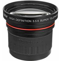 Vivitar Series-1 3.5x Tele Conversion Lens, 58 Thread Size