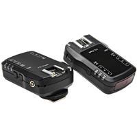 Vivitar TTL Wireless Flash Trigger for Nikon Cameras, Set...