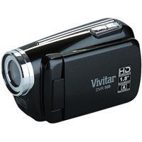 Vivitar 508NHD 5MP 720p HD Digital Video Recorder, 4x Dig...