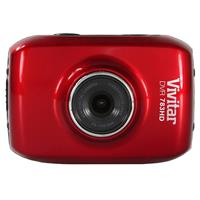 Vivitar DVR 783HD 5.1MP Action Camera, 720p Video at 30fp...