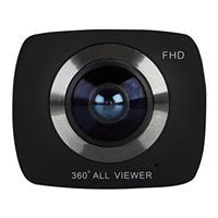Vivitar 360Cam DVR 988HD 12.1MP Wi-Fi Action Camcorder, 4...