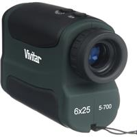 Vivitar Digital Laser Range Finder / Golf Scope