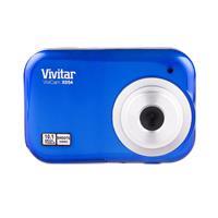 Vivitar X054 10.1MP Digital Camera, Blue