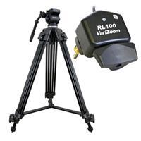 Varizoom Video Camera Tripod Lanc Control Kit, Includes V...