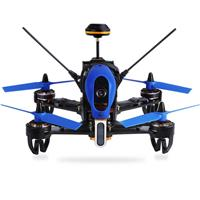 Walkera F210 3D Edition 2.4GHz Racing Drone with Gimbal, ...