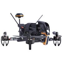 Walkera F210 RTF Quadcopter with Sony HD Camera and DEVO ...