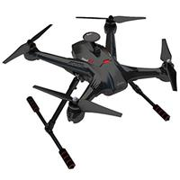 Walkera Scout X4 GPS Quadcopter with Devo F12E Transmitte...