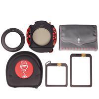 100mm Filter Holder Kit, Includes 100mm Holder System, 10...