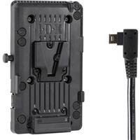 V-Mount Plate for Sony FS700 Camera