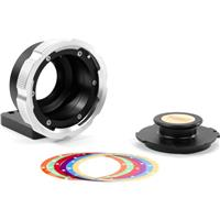 E-Mount to PL Mount Pro Adapter for Sony A7/A7r/A7s/FS100...