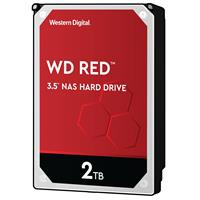 Western Digital Red 2TB 5400 rpm IntelliPower, SATA III 3...