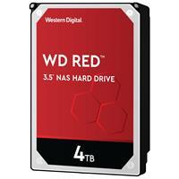 "Western Digital 4TB Red 5400 rpm SATA III 3.5"" Internal N..."