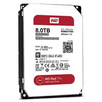 "Western Digital Red Pro 8TB 3.5"" Internal NAS Hard Drive,..."