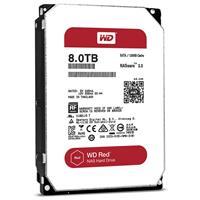 "Western Digital Red 8TB Internal NAS 3.5"" Hard Disk Drive..."