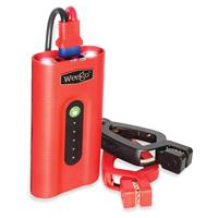 Jump Starter 44 Kit, Includes Precharged Battery Pack, Sm...