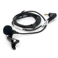 Williams Sound MIC 090 Omni Mini Lapel Clip Mic for PFM R...