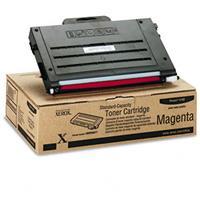 Xerox 106R00677 Standard Capacity Magenta Toner Cartridge...