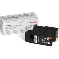 Xerox 106R01630 Standard Capacity Black Toner Cartridge f...