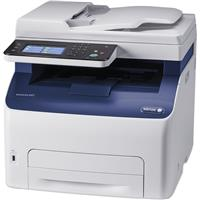 Xerox WorkCentre 6027/NI Wireless Multifunction Color LED...
