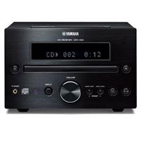 Yamaha CRX-322 CD Receiver for iPod & iPhone Dock, AM/FM ...