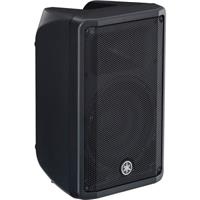 "Yamaha DBR10 10"" 2-Way Bass-Reflex Bi-Amplified Powered L..."