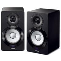 Yamaha NX-N500 MusicCast Powered Network Speaker, Set of ...