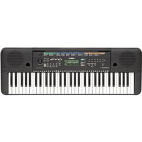 Yamaha PSR-E253 Portable 61 Key Keyboard with LCD Display...