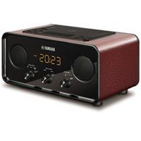 Yamaha TSX-B72 Desktop Bluetooth Audio System with AM/FM ...