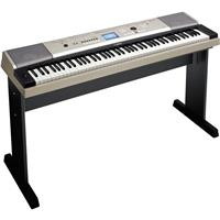 Yamaha YPG-535 88 Keys Portable Grand Keyboard, 320 x 240...