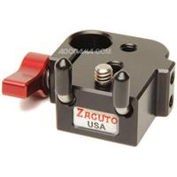 Zacuto ZicroMount III (with Optional Camera Pin and 1/4 2...