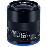 Carl Zeiss Optical Loxia 21mm f/2.8 Lens for Sony E Mount