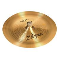 """Zildjian 16"""" ZBT China Cymbal"""
