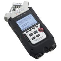 ZOOM H4n Pro Handy Mobile 4-Track Recorder