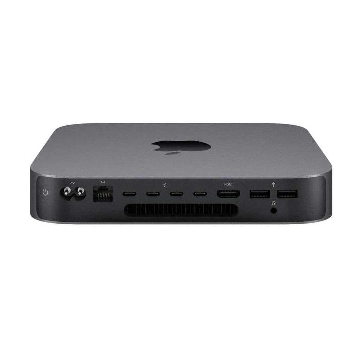 Apple Mac Mini (Late 2018): Picture 2