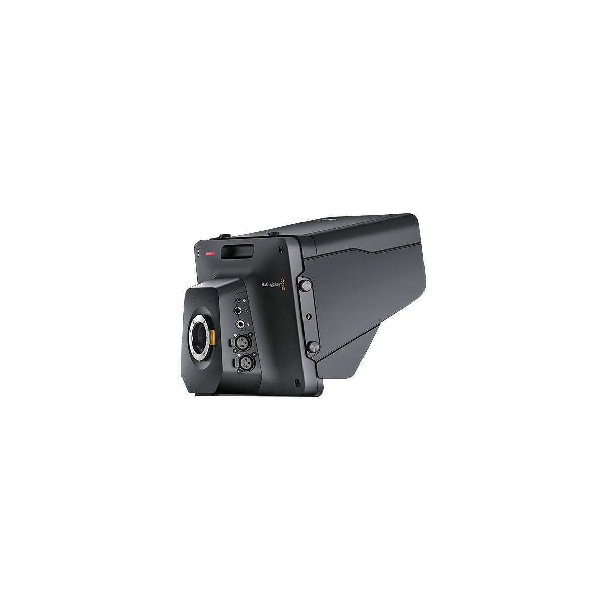 Blackmagic Releases Portable And Versatile Pro Video Gear