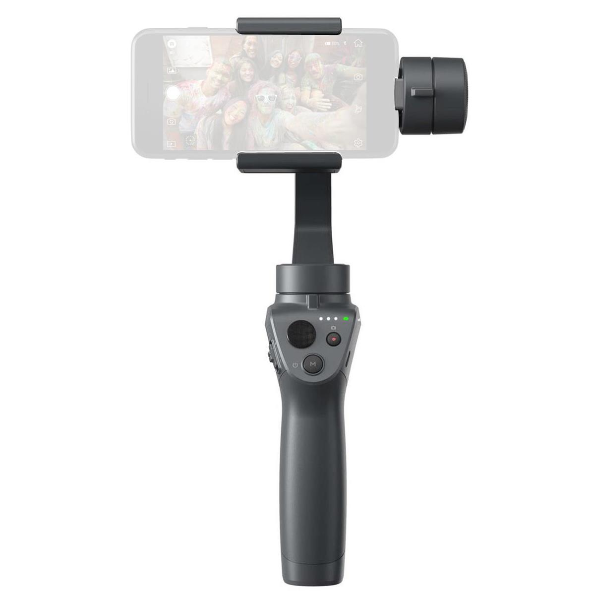 DJI Osmo Mobile 2: Picture 1