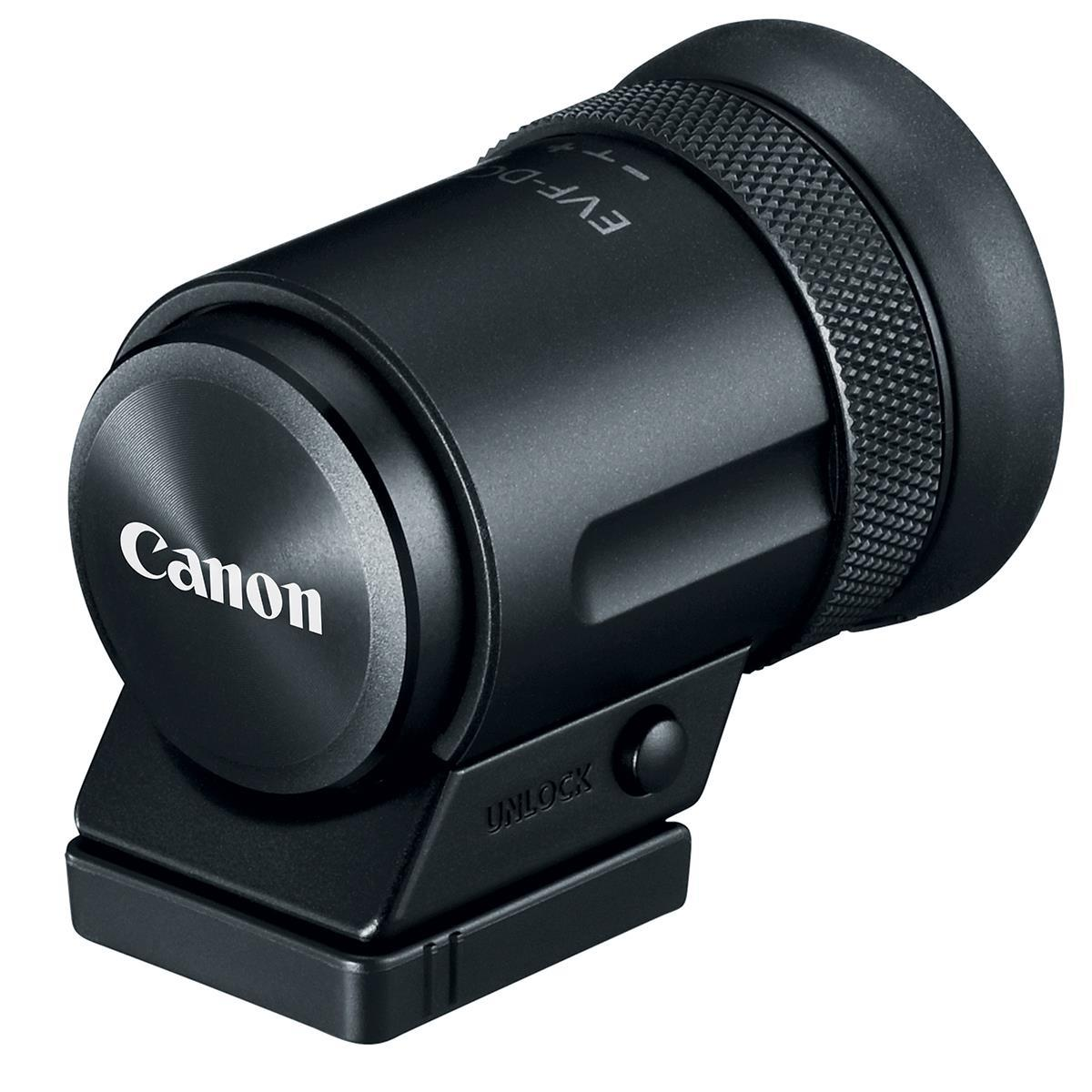 Canon EVC-DC2 Electronic Viewfinder in Black