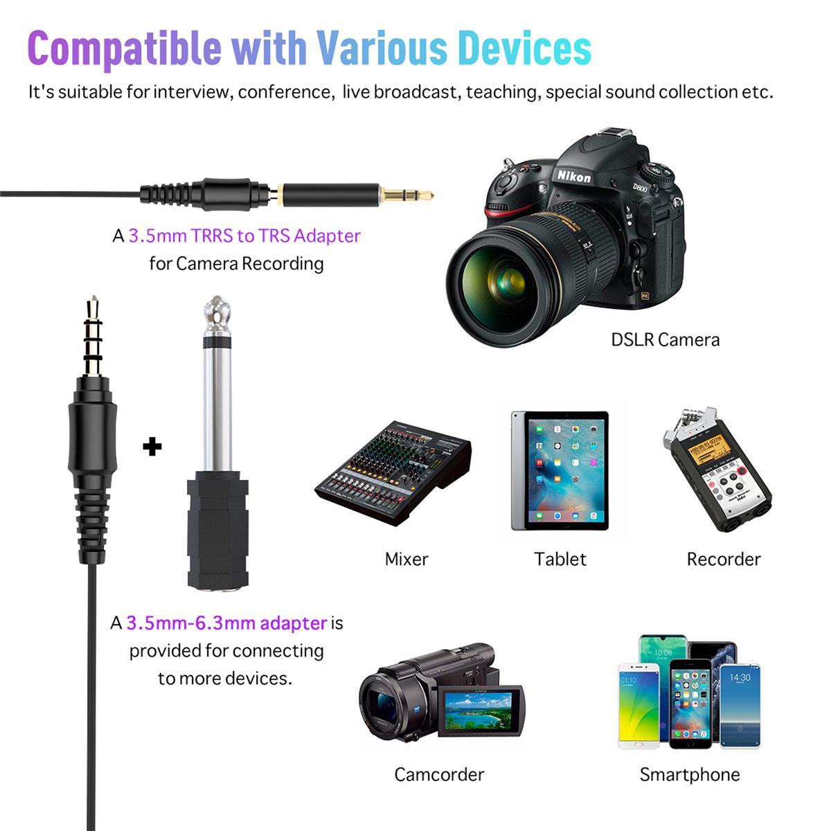 Synco Audio Lav-S6M: Picture 6