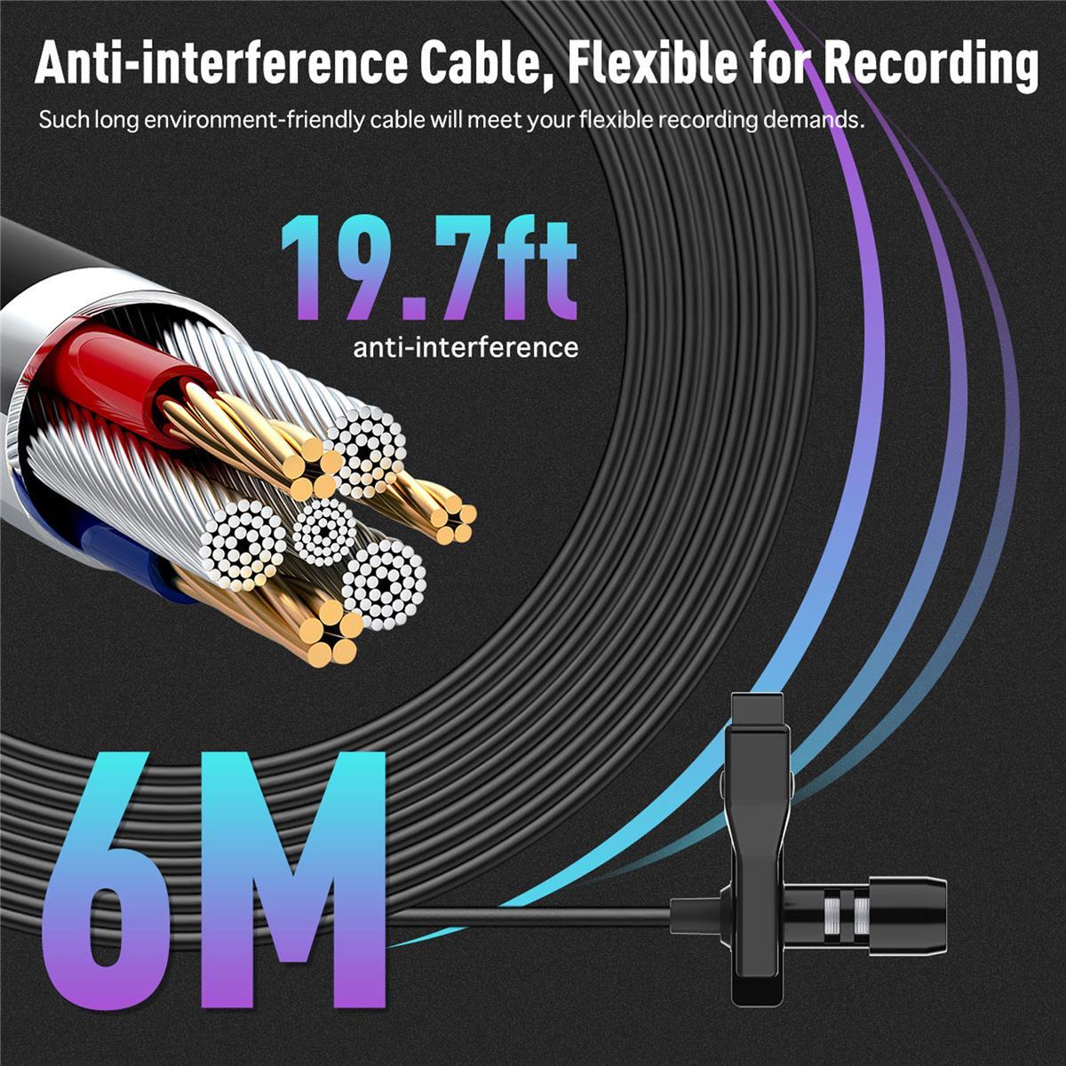 Synco Audio Lav-S6M: Picture 8