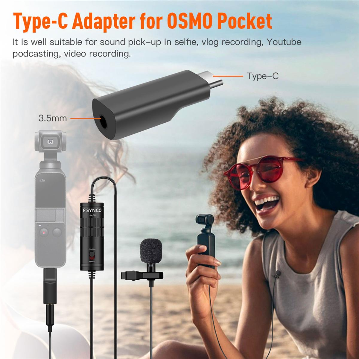 Synco Audio LAV-S6P: Picture 4