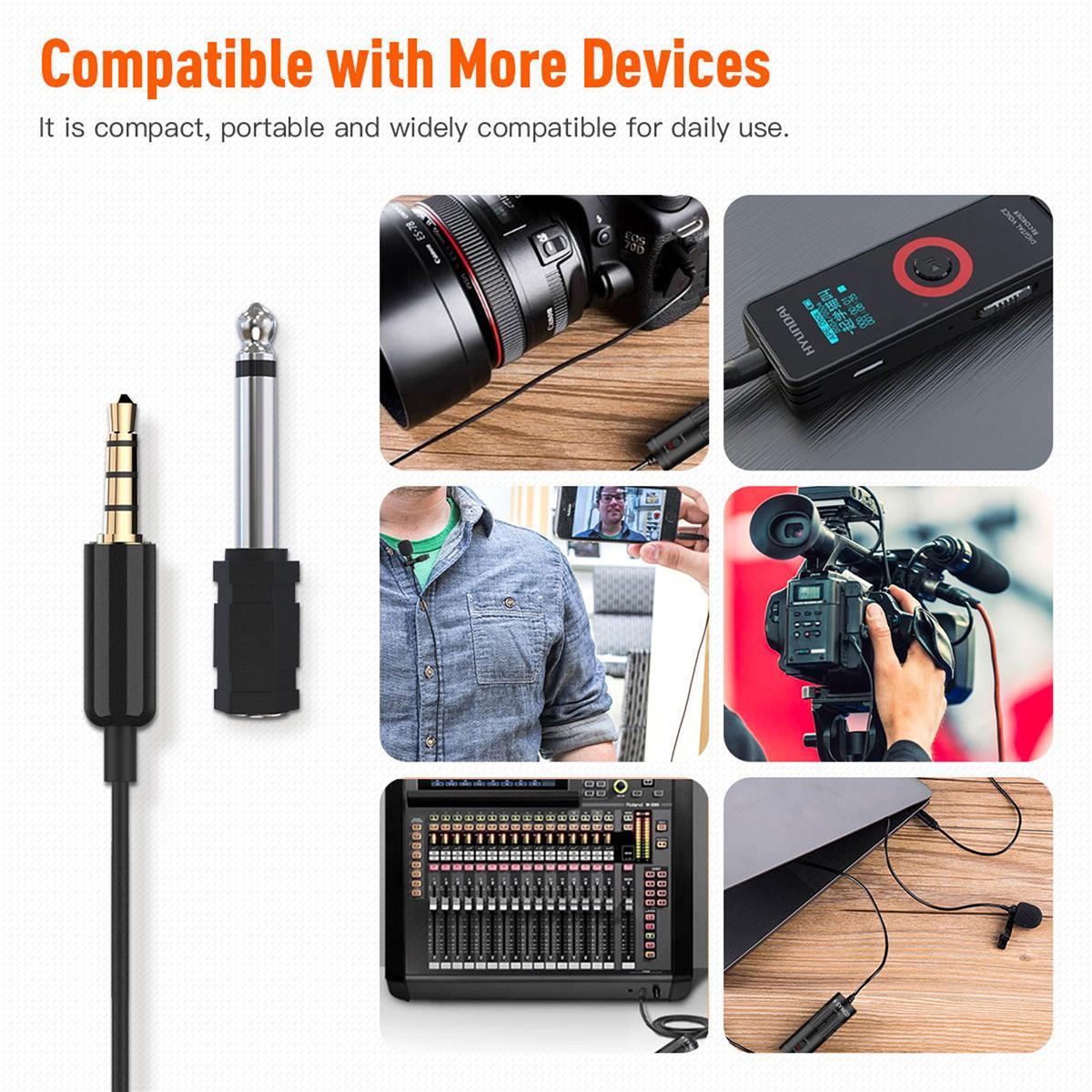 Synco Audio LAV-S6P: Picture 5