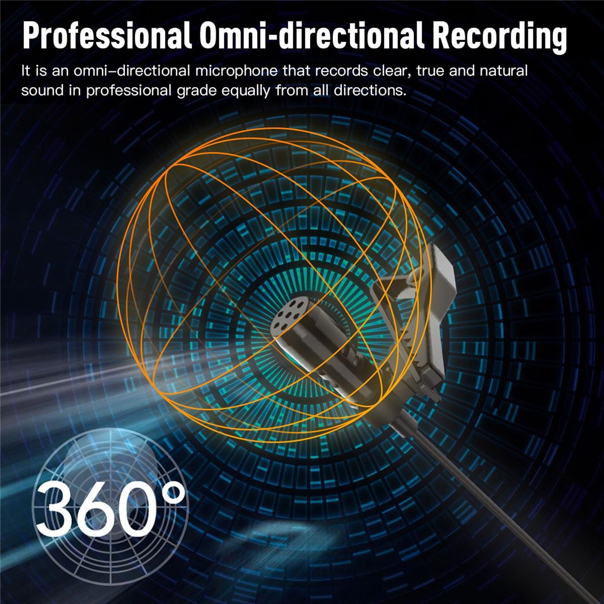 Synco Audio LAV-S6P: Picture 7
