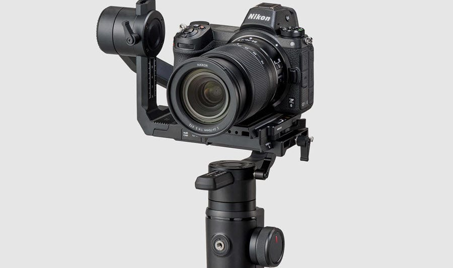 Moza Air 2 Handheld Gimbal Stabilizer