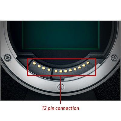 12 Pin