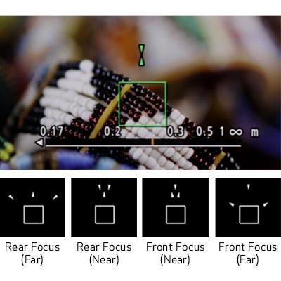 Dual Pixel Focus Guide